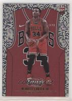 Rookies Icon Jersey - Wendell Carter Jr.