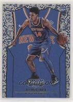 Rookies Icon Jersey - Allonzo Trier
