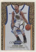 Base Association SP - Stephen Curry #/10