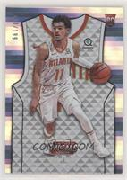 Rookies Association - Trae Young [EXtoNM] #/199