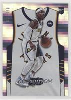 Rookies Association - Aaron Holiday #/199
