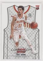 Rookies Association - Trae Young