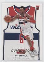 Rookies Association - Troy Brown Jr.