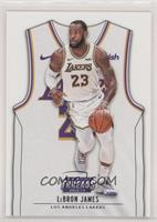 Association Jersey SP - LeBron James