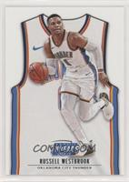 Association Jersey SP - Russell Westbrook