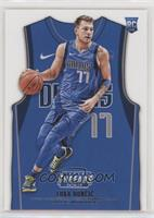 Rookies Icon Jersey - Luka Doncic