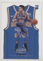 Rookies Icon Jersey - Kevin Knox