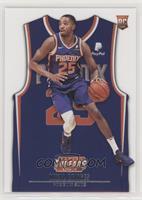 Rookies Icon Jersey - Mikal Bridges