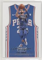 Icon Jersey SP - Ben Simmons