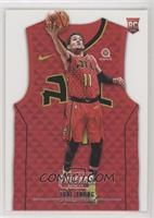 Rookies Statement Jersey - Trae Young