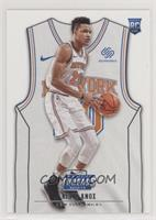 Rookies Statement Jersey - Kevin Knox