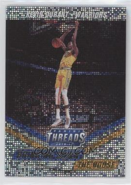 2018-19 Panini Threads - Bringing Down the House - Dazzle #9 - Kevin Durant