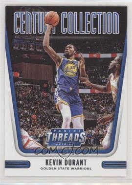 2018-19 Panini Threads - Century Collection #17 - Kevin Durant