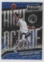 Karl-Anthony Towns #/85