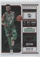 Jaylen Brown (Variation)