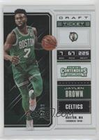 Jaylen Brown (Variation) /99