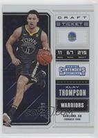 Klay Thompson (Variation) /99