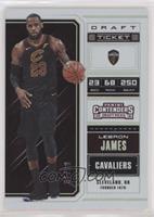 LeBron James (Variation) /99