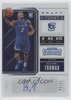 Khyri Thomas (Variation) /99