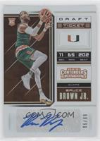 Bruce Brown Jr. (Variation) /99
