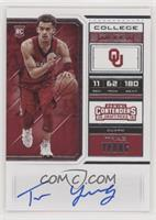 RPS College Ticket - Trae Young