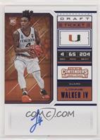 RPS College Ticket - Lonnie Walker IV