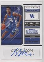 RPS College Ticket - Shai Gilgeous-Alexander