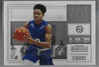 Anfernee Simons [Noted]