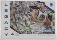 Klay Thompson /23
