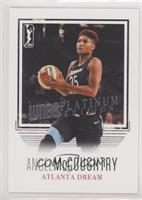 Angel McCoughtry #/25