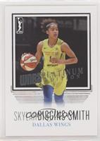 Skylar Diggins-Smith #/25