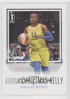 Karima Christmas-Kelly /500