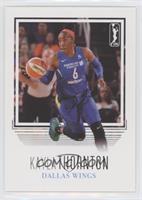 Kayla Thornton /500