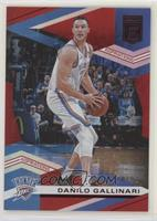 Danilo Gallinari [EX to NM] #/92