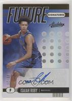 Isaiah Roby #/25
