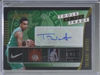 Tremont Waters #1/1