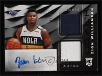 Zion Williamson [Noted] #/49