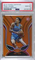 Trae Young [PSA10GEMMT] #/99