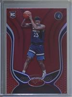 Rookies - Jarrett Culver [EX to NM]