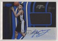 Keldon Johnson #/49