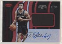 Quinndary Weatherspoon [EXtoNM] #/99