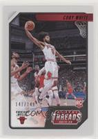 Threads - Coby White #/149