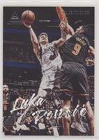 Luminance - Luka Doncic