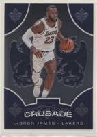 Crusade - LeBron James