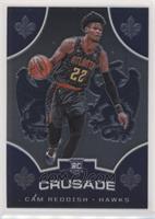 Crusade - Cam Reddish
