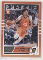 Classics - Cameron Johnson