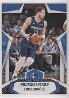 Rookies and Stars - Luka Doncic [NoneEXtoNM]
