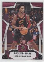 Rookies and Stars - Darius Garland