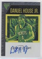 Danuel House Jr. #/99