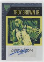 Troy Brown Jr. #/99